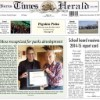 Burns Times-Herald